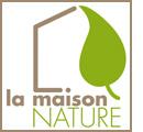 Logo de La Maison Nature