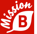 Logo de Mission B