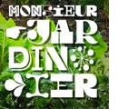Logo de l'émission Monsieur Jardinier