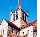 Collège de Corsier-sur-Vevey