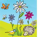 Visuel de la Charte des Jardins pour la Région-Morges