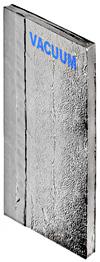 mat riaux isolants pour bien isoler un b timent seul le vide permet d viter l paisseur. Black Bedroom Furniture Sets. Home Design Ideas