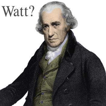 Il ne faut pas confondre watt et kilowattheure energie - C est la watt ...