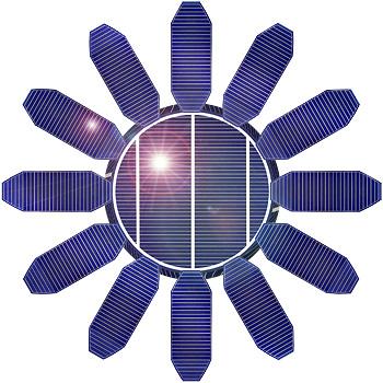 Panneaux solaires photovolta ques energie for Prix des panneaux solaires