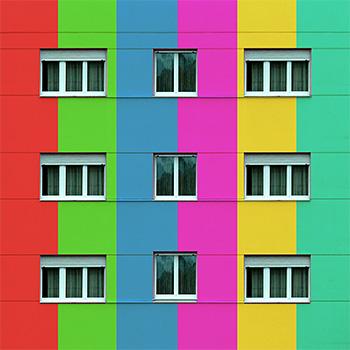 Le saviez vous energie for Choisir sa couleur de facade